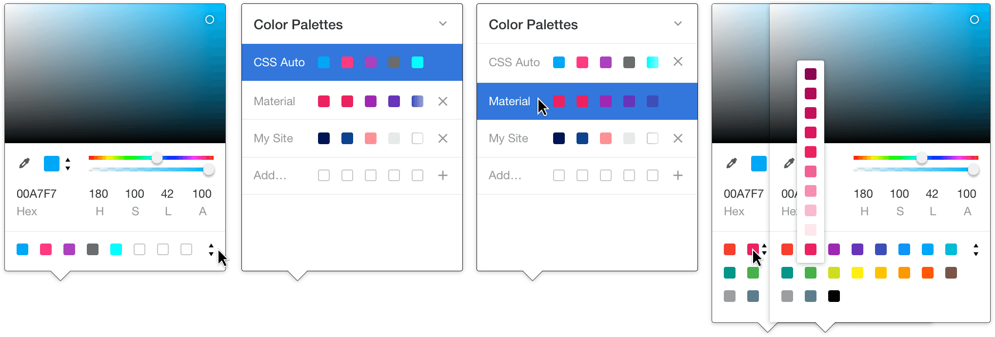 DevTools. For Designers! – The Sea of Ideas